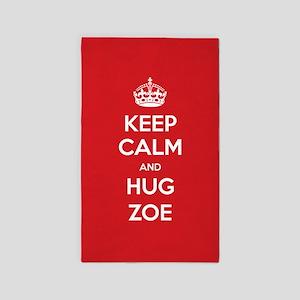 Hug Zoe 3'x5' Area Rug