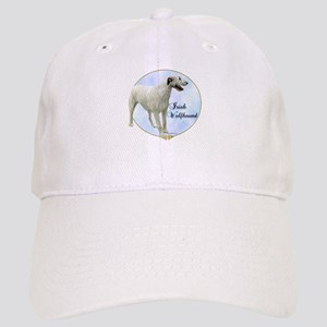 Wolfhound Portrait Cap