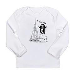Radio London 50th Anniversary Long Sleeve T-Shirt