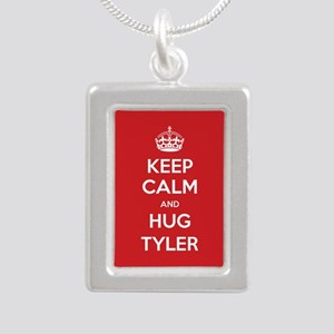 Hug Tyler Necklaces