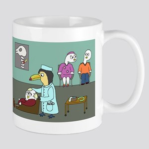 Neck Therapy Mugs