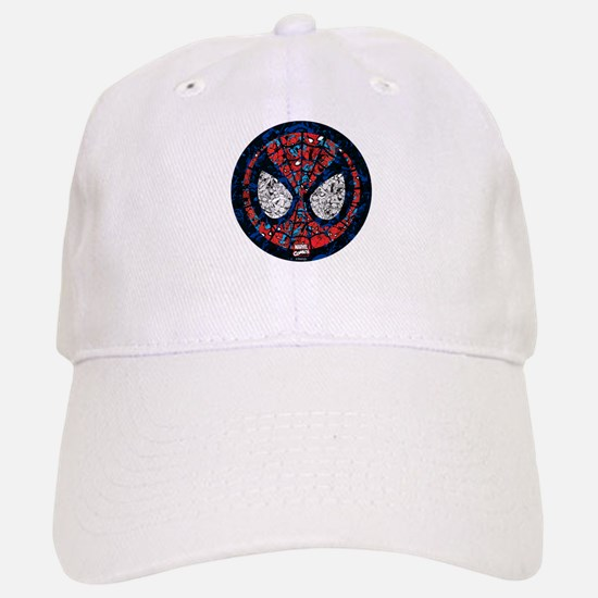 Spiderman Mask Baseball Baseball Cap