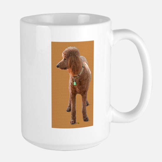 RED DOG Mugs