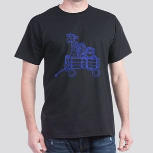TOYS BLUE Dark T-Shirt