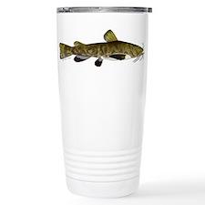 Flathead Catfish c Travel Mug