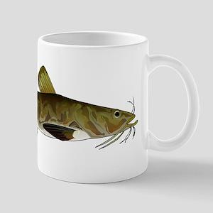 Flathead Catfish c Mugs
