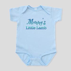 Mommys Little Lamb Body Suit