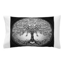 Tree of Life Bova Pillow Case