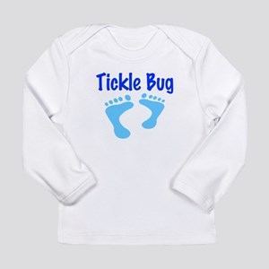 Tickle Bug Long Sleeve T-Shirt