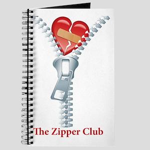 The Zipper Club Journal