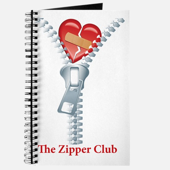 The Zipper Club Journal