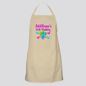 CHRISTIAN 65TH Apron
