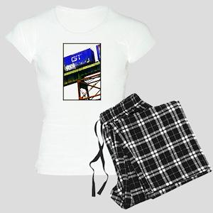 Train 7 Pajamas