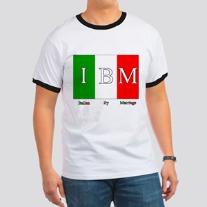 Italian By Marriage Ringer T