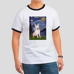 Starry/Bull Terrier (#4) Ringer T