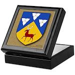 Stephan Mccarty's Keepsake Box