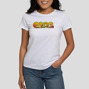 Q102 Texas Best Rock! 2014 T-Shirt