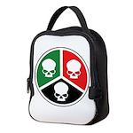 H3s Neoprene Lunch Bag