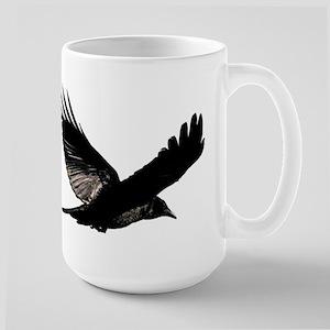 Bird Flying Coffee Mug Mugs