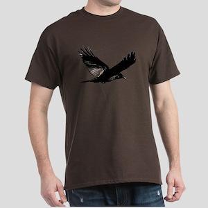 Bird Flying Custom T-Shirt