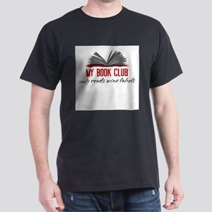My Book Club Only T-Shirt