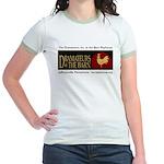 Dramateurs Jr. Ringer T-shirt
