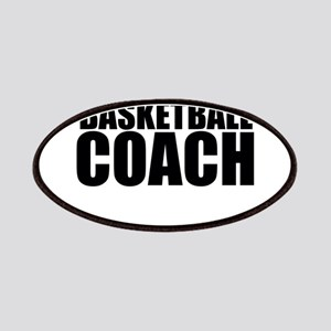 Trust Me, i'm A Basketball Coach Patch