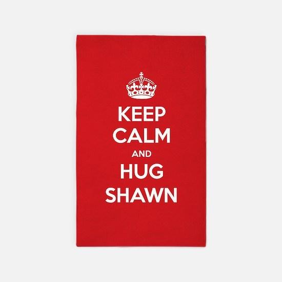 Hug Shawn 3'x5' Area Rug