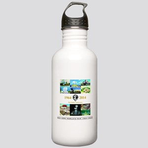 50th Anniversary Pavilions Water Bottle