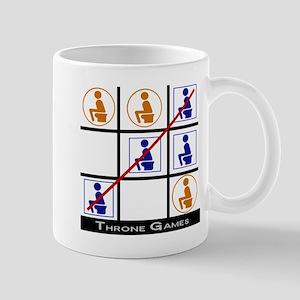 Throne Games Mugs