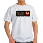 Dramateurs Ash Grey T-Shirt
