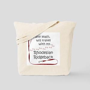 Ridgeback Travel Leash Tote Bag