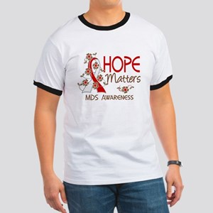 MDS Hope Matters 3 Ringer T