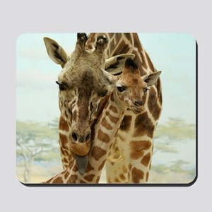 MOTHER LOVE Mousepad