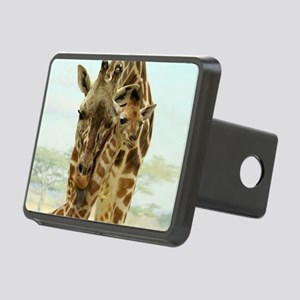 MOTHER LOVE Rectangular Hitch Cover