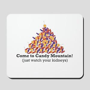 Candy Mountain Mousepad