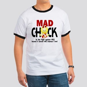 MDS Mad Chick 1 Ringer T