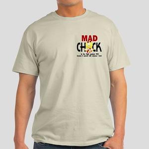 MDS Mad Chick 1 Light T-Shirt