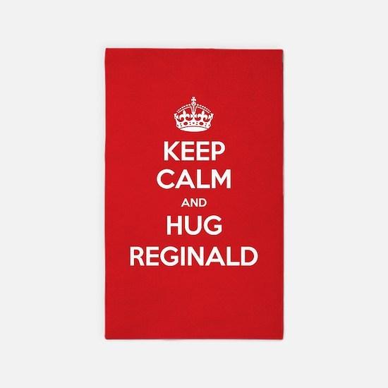 Hug Reginald 3'x5' Area Rug