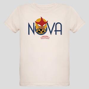 Nova Mini Organic Kids T-Shirt