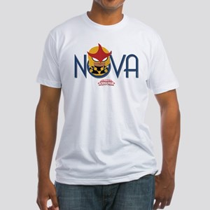 Nova Mini Fitted T-Shirt
