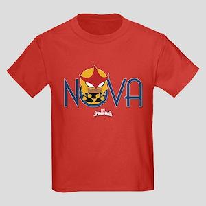 Nova Mini Kids Dark T-Shirt
