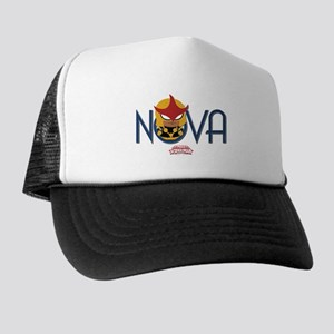 Nova Mini Trucker Hat