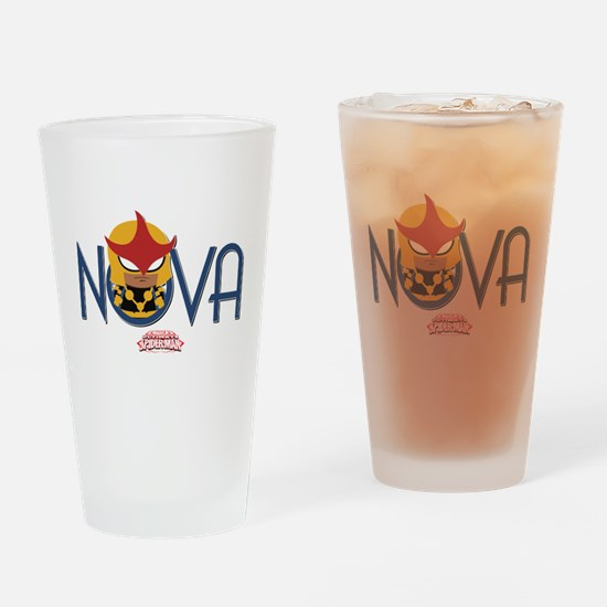 Nova Mini Drinking Glass