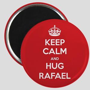 Hug Rafael Magnets