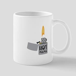 Hot Mama Mugs