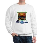 Live To Learn Learn To Live Sweatshirt