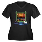 Live To Learn Learn To Live Plus Size T-Shirt