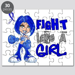 Histiocytosis FLAG 42.8 Puzzle