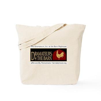 Dramateurs Tote Bag